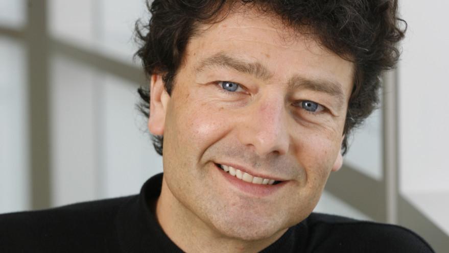 Antoni Cimolino, Executive Director