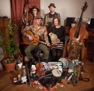 Everlov'n Jug Band