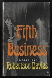 FifthBusiness