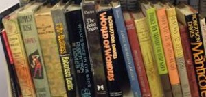 RobertsonDaviesBooks