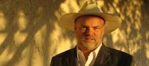 Alt country cowboy Fred Eaglesmith