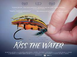 Promo for Kiss the Water, an animated documentary on Megan Boyd