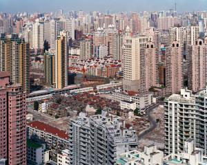 Urban Renewal #5