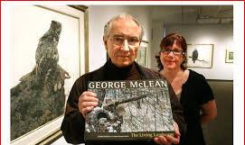 George McLean & Virginia Eichhorn