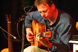 Tony McManus in concert