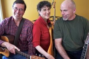 Dave Clarke, Ellen Shizgal, Tod Gorr
