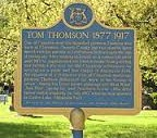 TomThomsomPlaque