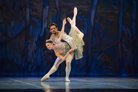 Scene from Group of Seven Nutcracker