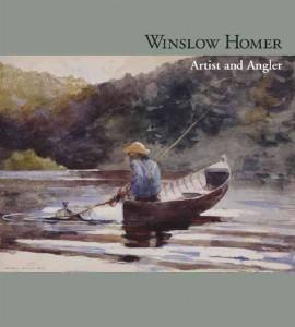 WinslowHomerBook