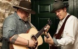 J.P. Cormier (left) & Dave Gunning